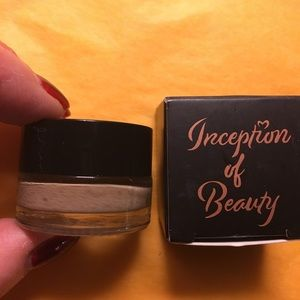 🆕Inception of Beauty brow pomade